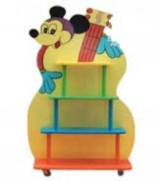Kệ đồ chơi Mickey ôm đàn PA3635