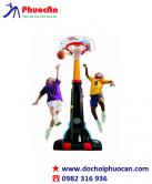 Cột ném bóng rổ K6 PA2434