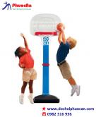 Cột ném bóng rổ K5 PA2433