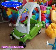 Xe chòi chân cho trẻ mầm non CA PA2205