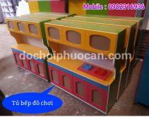 Tủ đồ chơi nhà bếp PA3509