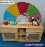 Tủ bếp đồ chơi PA3208