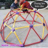 Thang leo bán cầu PA1301