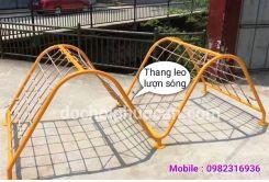 Thang leo lượn sóng PA1315