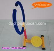 Gym đứng xoay eo PA2703