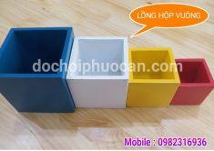 Lồng hộp vuông PA5119