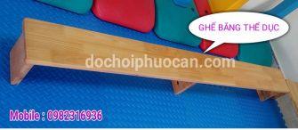 Ghế băng thể dục PA5717