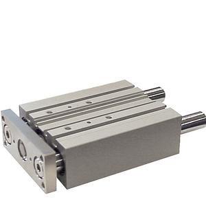 Xi lanh khí nén SMC MGPM63*25/ 50/75/100/125/150