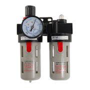 Van chỉnh áp lọc khí tách nước loại BFC2000 BFC3000 BFC4000