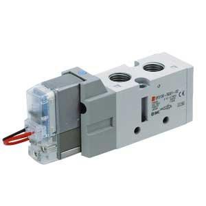 Van điện từ SMC  VF3130-5G1 / 3G1 / 6G1 / 5GZD1 / 5GD1 / 4GZ1 / 3GD1-02