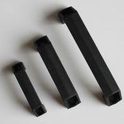 Tay cầm nhựa / tay nắm nhựa / Tay vịn 90mm 120mm 150mm 180mm