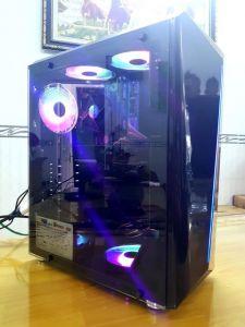 PC GAME NVTA013  ( B75/ I5 3470/ 8GB/ SSD 60GB/ HDD 500GB/ GTX1050 )