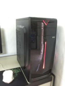 PC VP NVTA017  (H81/G3220 / RAM 4GB/ SSD 60GB / HDD 500GB