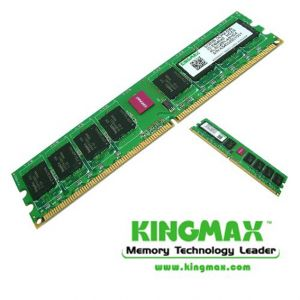 KINGMAX 2G DDR3