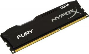 Ram D4 Kingston 8G/2666 HyperX Fury   ( BH 36T )