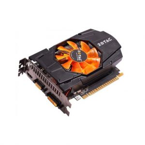 ZOTAC GTX650 1GB D5  ( BH 1T)