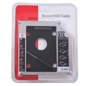Caddy Bay Mỏng 9.5mm