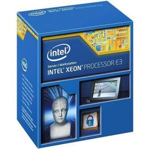 SOCKET 1151 Xeon E3 1260L v5 TRAY (2.90GHz, 8M) + Fan Zin - BH 36T
