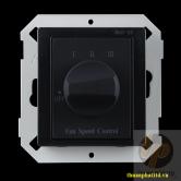 Công tắc điều khiển quạt 100W 80318