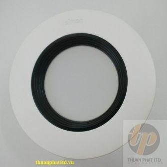 LED DOWNLIGHTS 5W ánh sáng trắng (viền đen)