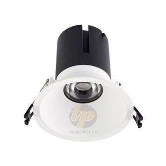 Đèn Spotlight âm trần ánh sáng trung tính N0424-0719