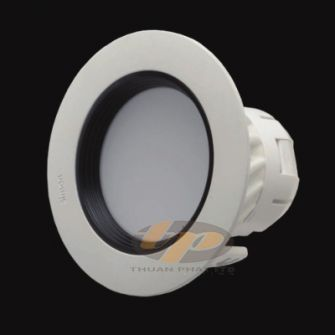 Đèn led downlight âm trần ánh sáng vàng 5W N03E0-0001