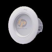 Đèn led downlight âm trần ánh sáng trắng 7,5W viền trắng N03E0-0042