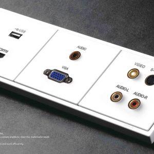 Hướng dẫn thiết bị điện Simon Series I7