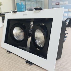 Sản phẩm đèn LED chiếu sáng mới nhất 2020