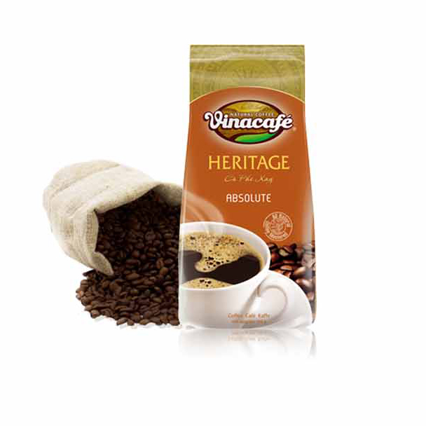 VINACAFE Heritage Absolute ground coffee