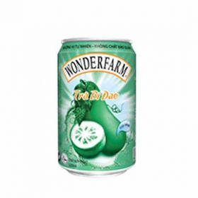 WONDERFARM Winter melon tea
