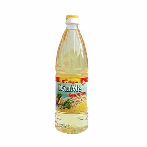 TUONG AN Sesame premium oil