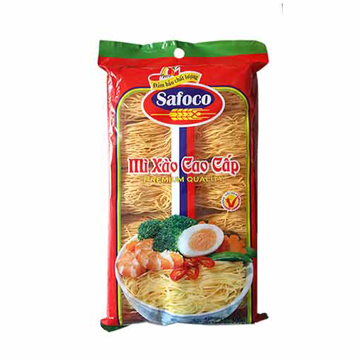 SAFOCO Premium fried noodles
