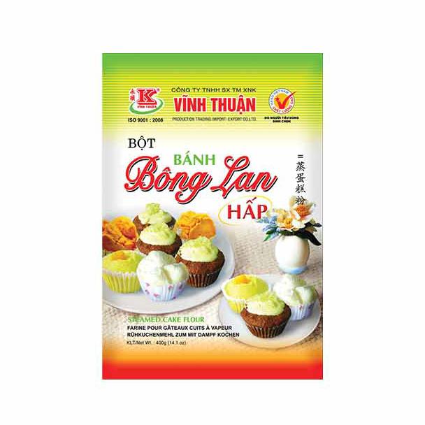 VINH THUAN Steamed cake flour