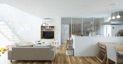 Tinh tế với nội thất mang phong cách Nhật Bản