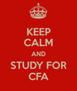 CFA: 20 điều tôi muốn biết trước khi thi