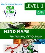 CFA 2016 Mindmap Level 1