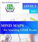 CFA 2016 Mindmap Level 2