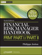 FRM 2016 Handbook Test Banks Part 1 & Part 2