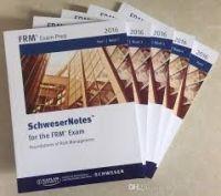 FRM 2017 Schweser Part 1