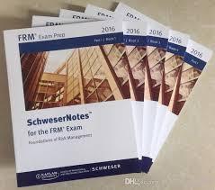 FRM 2017 Schweser Part 2
