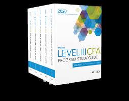 CFA 2020-2021 Curriculum 11 quyển Level2