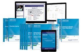 CFA 2020-2021 Kaplan Schweser Notes Level2