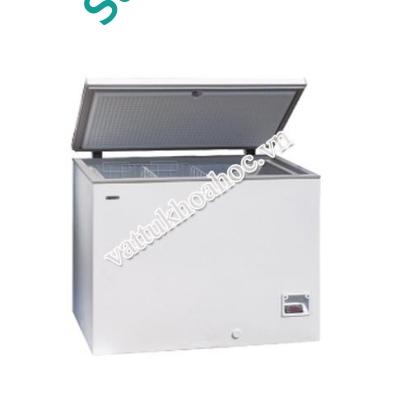 Tủ lạnh âm sâu -40℃ kiểu nằm Haier DW-40W255