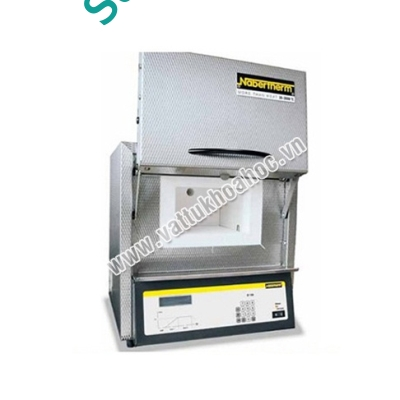 Lò nung Nabertherm 3 lít 1100°C LT3/11