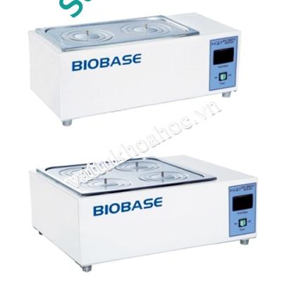 Bể cách thủy 2 dòng 8 lỗ Biobase SY-2L8H