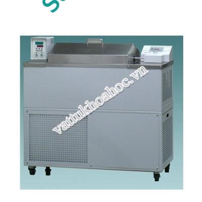Bể điều nhiệt lạnh có lắc ngang Firstek B603D-L
