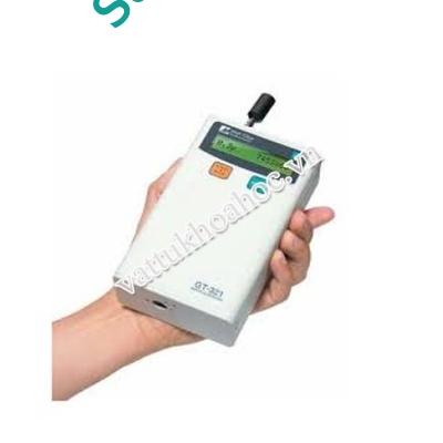 Máy đếm tiểu phân hạt bụi cầm tay 1 kênh MetOne GT-321