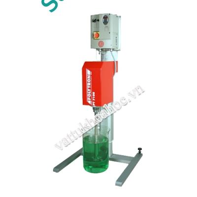 Máy đồng hóa mẫu công nghiệp loại 40 lít PT 7100