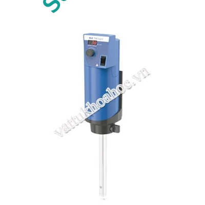 Máy đồng hóa mẫu IKA T50 digital ULTRA-TURRAX®